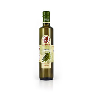 Ariston Ariston White Balsamic Vinegar Prepack 8.45oz