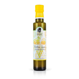 Ariston Ariston Lemon Infused Olive Oil Prepack 8.45oz