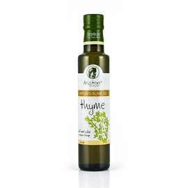Ariston Ariston Thyme Infused Olive Oil Prepack 8.45oz