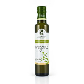 Ariston Ariston Oregano Infused Olive Oil Prepack 8.45oz