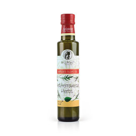 Ariston Ariston Mediterranean Herb Infused Olive Oil Prepack 8.45oz