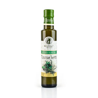 Ariston Ariston Tuscan Herb Infused Olive Oil Prepack 8.45oz
