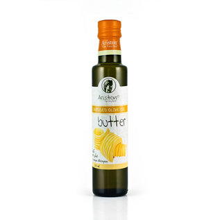 Ariston Ariston Butter Infused Olive Oil Prepack 8.45oz