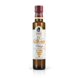 Ariston Ariston Mango Infused Balsamic Vinegar Prepack 8.45oz