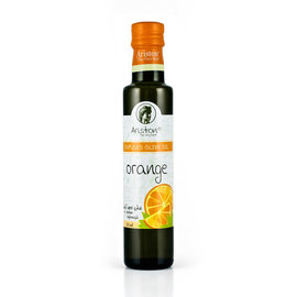 Ariston Ariston Orange Infused Olive Oil Prepack 8.45oz