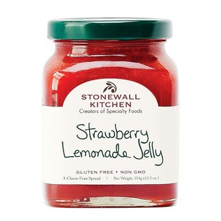 Stonewall Kitchen Stonewall Kitchen Strawberry Lemonade Jelly