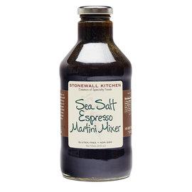 Stonewall Kitchen Stonewall Kitchen Sea Salt Espresso Martini Mixer