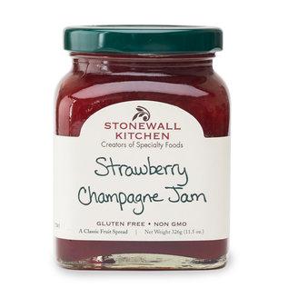 Stonewall Kitchen Stonewall Kitchen Strawberry Champagne Jam