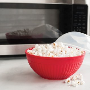 Nordic Ware Nordic Ware Quick Pop Single Serve Popcorn Popper