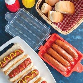 Nordic Ware Nordic Ware Hot Dog Steamer