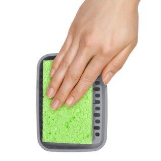 OXO OXO Soap Dispensing Sponge Holder