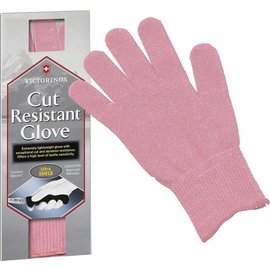 Victorinox Victorinox Cut Resistant Glove Performance FIT 1 Pink