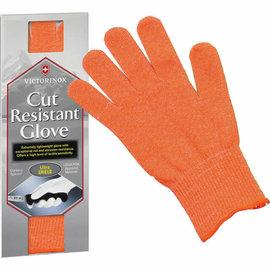 Victorinox Victorinox Cut Resistant Glove Performance FIT 1 Orange