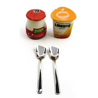 RSVP RSVP Endurance Yogurt Spoons set of 2