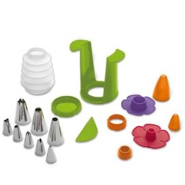 Kuhn Rikon Kuhn Rikon Frosting Filler Deco Set single