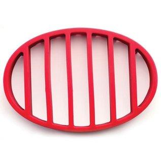 Norpro Norpro Silicone Roast Rack, Oval