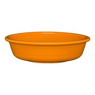 Fiesta Fiesta Soup Bowl Medium 19 Oz Butterscotch