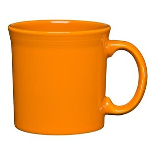Fiesta Fiesta Java Mug 12 Oz. Butterscotch