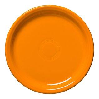 Fiesta Fiesta Bistro Buffet Plate 9 inch Butterscotch