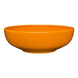 Fiesta Fiesta Large Bistro Bowl 68 Oz Butterscotch