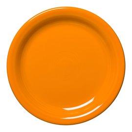 Fiesta Fiesta Appetizer Plate Butterscotch
