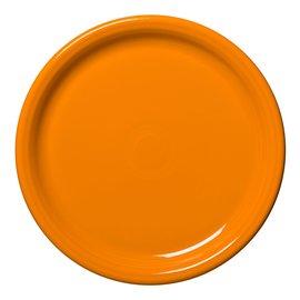 Fiesta Fiesta Bistro Dinner Plate 10.5 inch Butterscotch