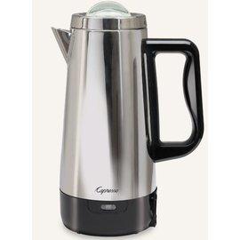 Jura Capresso Jura Capresso Perk w/ Glass Lid 12 Cup