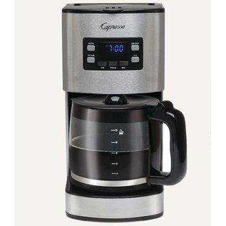 Jura Capresso Jura Capresso SG300 12-Cup Stainless Steel Coffee Maker