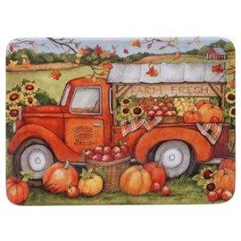 """Certified International Certified International Harvest Bounty Rectangular Platter 16"""" x 12"""""""