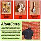 Inspire by Alton Carter Inspire Dice Large Set of 2 Cedar