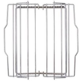 Harold Import Company Inc. HIC Adjustable Roasting Rack