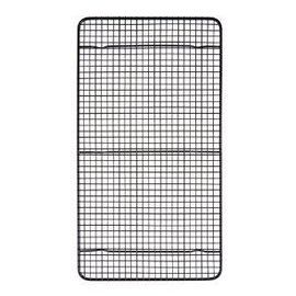 "Harold Import Company Inc. HIC Nonstick Cooling Rack 10""x18"""