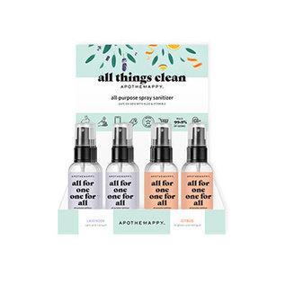 DM Merchandising Inc DM Merchandising Scented All-Purpose Spray Assorted