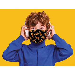 DM Merchandising Inc DM Merchandising Care Cover Protective Face Mask Kid's Assorted