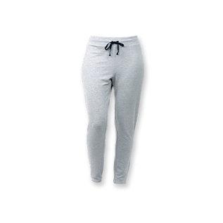 DM Merchandising Inc DM Merchandising Hello Mello Weekender Pant Gray Large