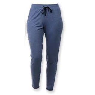 DM Merchandising Inc DM Merchandising Hello Mello Weekender Pant Navy Large