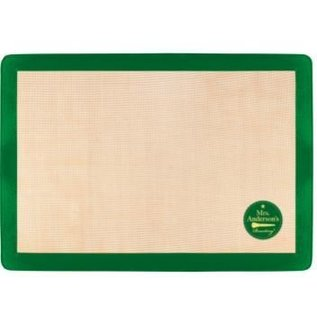 Harold Import Company Inc. HIC Sweet N Savory Baking Roasting Mat Set of 2