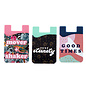 DM Merchandising Inc DM Merchandising Good Times Card Cling Assorted
