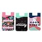 DM Merchandising Inc DM Merchandising Good Times Card Cling Assorted