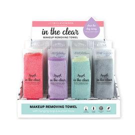 DM Merchandising Inc DM Merchandising Makeup Removing Towel Assorted