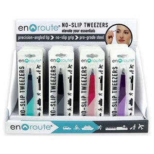 DM Merchandising Inc DM Merchandising En Route Tweezers