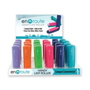 DM Merchandising Inc DM Merchandising En Route Lint Roller