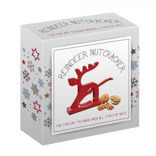 Harold Import Company Inc. HIC Reindeer Nut Cracker CLOSEOUT/NO RETURN