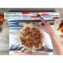 Chic Wrap Chic Wrap Aluminum Foil Dispenser Essential Tools 18  in x 30 in DISC
