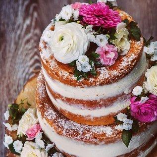 Nordic Ware Nordic Ware Naturals 9 inch Round Layer Cake Pan