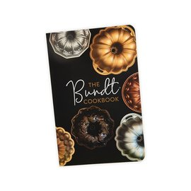 Nordic Ware Nordic Ware Bundt Cookbook Soft Cover