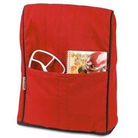 KitchenAid KitchenAid Cloth Cover Red KMCC1ER