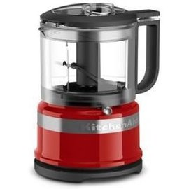 KitchenAid KitchenAid Food Chopper 3.5 Cup Empire Red KFC3516ER