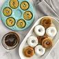 Nordic Ware Nordic Ware Microwave Donut Bites Pan