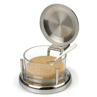 RSVP RSVP Endurance Salt Server with Spoon
